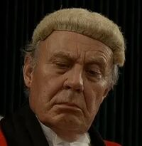 Judge Malcolm Rennie
