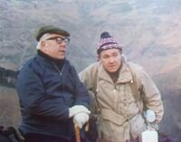 Albert and jerry pennines