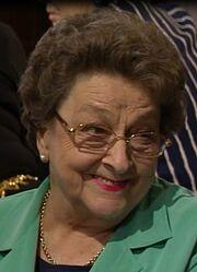 Betty williams 2008