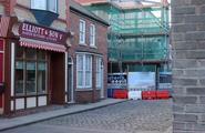 Victoria Court construction