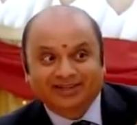 Suresh Parekh