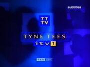 Tyne Tees ITV1