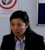 Receptionist (Episode 7554)