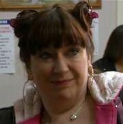 Mrs Proctor