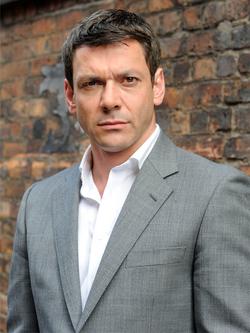 Tony Gordon Promotional Photograph