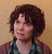 Carol Copeland