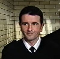 Prison Officer (Ged Mulherin)