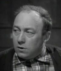 Arthur Burrows