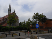 Corrie photo st clement ordsall