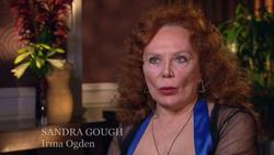 Sandra Gough Corrie Years