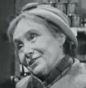 Mrs allendale