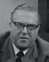 Edward Wormold