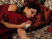 Carla overdose 2011