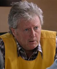 Jim McDonald 2014