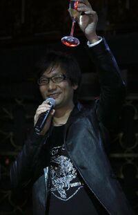 Kojima 25 anivesario.jpg