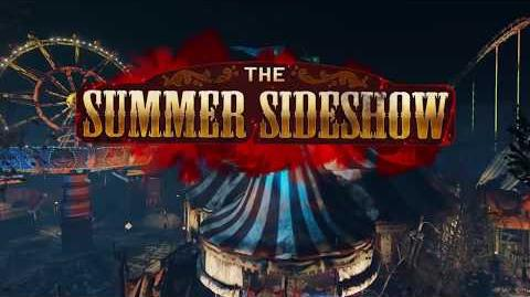 Killing Floor 2 Summer Sideshow event announcement
