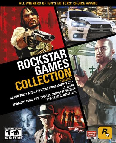 Archivo:Rockstar Collection.jpg