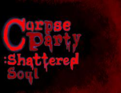 Corpse party ss titlescreen