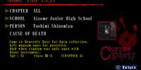 Toshimi Shinomiya