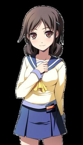 File:Seiko Shinohara Profile Picture.png