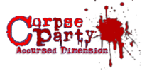 Corpse Party: Accursed Dimension/Gallery
