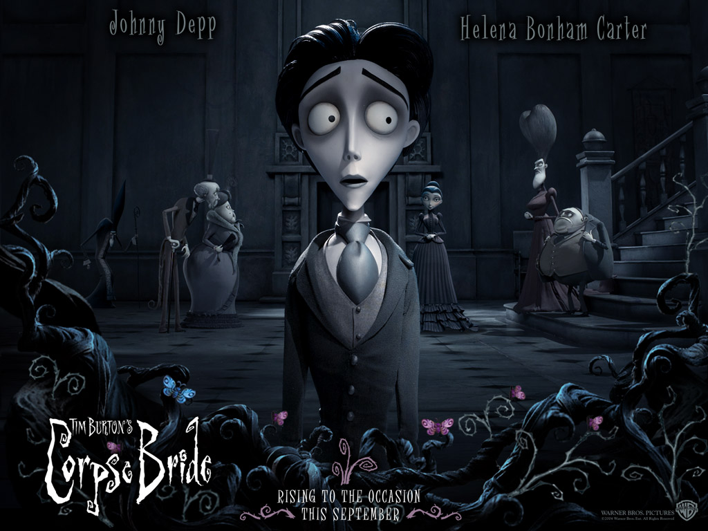 Image Corpsebridewallpaper3 Jpg Corpse Bride Wiki Custom Wedding