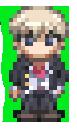 Yoshiki's Sprite