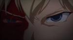 Wounded Yoshiki.