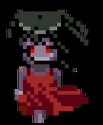Sachiko's original sprite