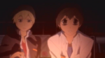 Satoshi and Yoshiki TS 1