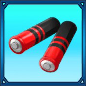 Batteries BD