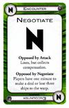 Negotiate (FFG)