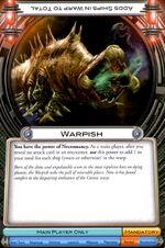 Warpish (FFG)