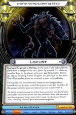 Locust (FFG)