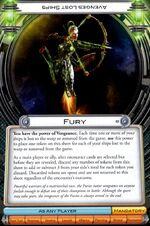 Fury (FFG)