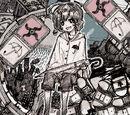 Shounen Noah to Φ no Kaikou