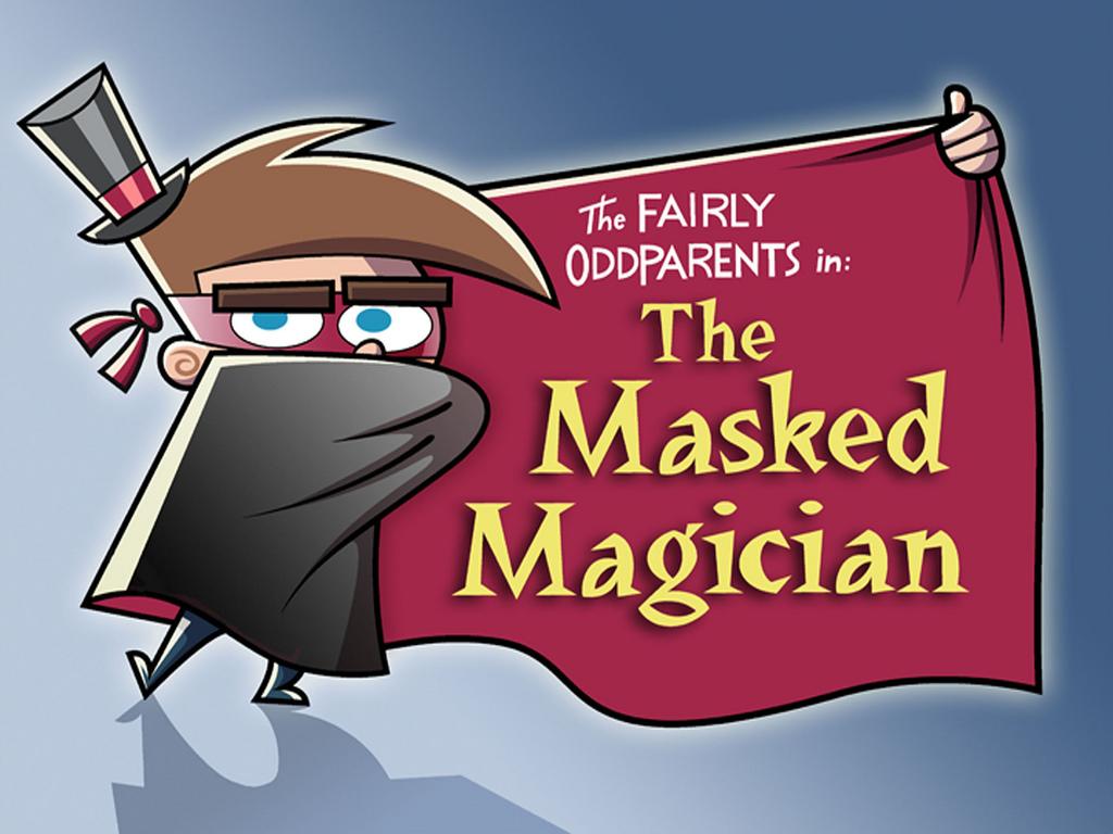 Der Maskierte Magier Tot