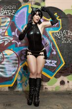 Genevieve Marie - Catwoman 2