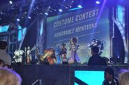 BC2015 - Stage - Cosplay7