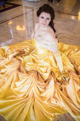 Alicia Loraine-Belle