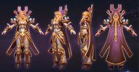 Jaina - Master cosplay