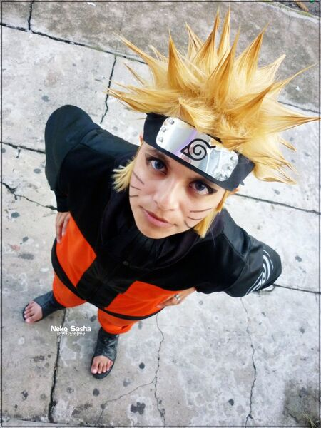 Naruto shippuden cosplay by qwaseer-d42fjdb