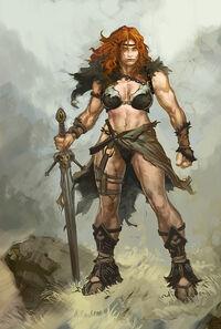 Barbarian - Diablo