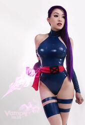VampyBitMe - Psylocke
