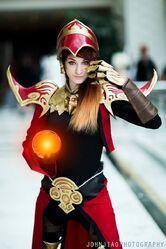 Byndo - Wizard - Diablo