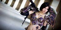 Warrior (Warcraft)
