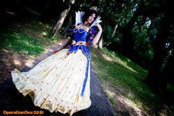 Ivycosplay - Snow White