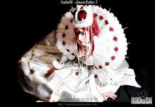 NadiaSK - Queen Esther