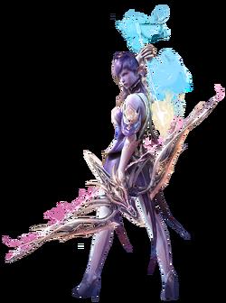 Ranger-Aion
