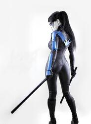 VampyBitMe - Nightwing